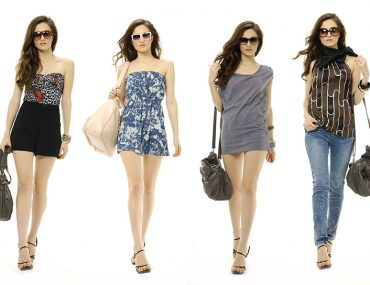 Fashion Trend for ladies – Popular Trends On Their Behalf Now?
